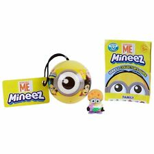 Despicable Me Mineez Blind Pack Series 1 (One Supplied)