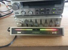 Pioneer Component - VINTAGE  RD 150
