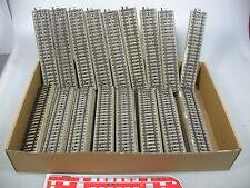 AJ560-2# 40x Märklin/Marklin H0/AC 5106 Recto Seguimiento de piezas, m pista