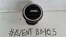 AUDI a3 8p 2004-2008 PANNELLO DI CONTROLLO SFIATO ARIA 8p0820901a