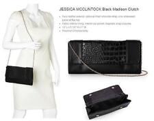 CLEARANCE SALE BNWT JESSICA MCCLINTOCK Madison Clutch Crossbody Bag #brtsale