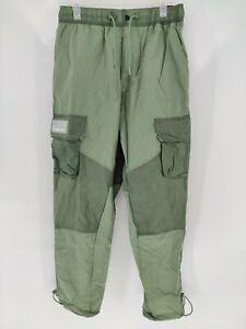 Size M Jordan Cargo Pants 23 Engineered CK9167-313 Mens green
