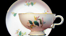 Gio' Ponti: tazza tè servizio Barbara Richard Ginori Pittoria di Doccia anni '20