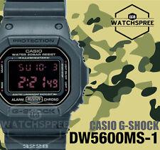 Casio G-Shock Military Series Watch DW5600MS-1D AU FAST   FREE  741ed95b71