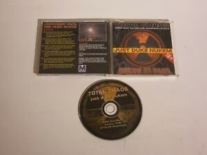 Total Chaos: Just Duke Nukem, Multi-Tech, PC CD-ROM