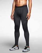 Nike Pro Combat Hyperwarm Flex Men's Compression Tights 624870-013 Large
