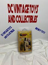 1982 Kenner MOC Indiana Jones In German Uniform Action Figure ROTLA Vintage