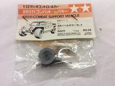Vintage Tamiya Cheetah 58007 XR311 58004  original parts for chassis, very rare!