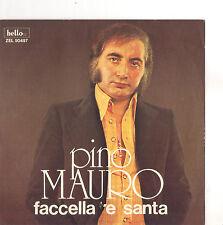 PINO MAURO - 'A CATENELLA D'ORO  - SOLO COPERTINA  ONLY COVER -