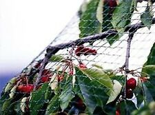 (2m x 10m) Red Jardín Planta árbol Fruta Pájaro Estanque FUERTE
