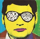 BLACK GRAPE - It's Great When You're Straight... Yeah (UK 10 Tk CD Album)