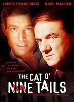 Cat O Nine Tails - DVD- Brand New & Sealed- Fast Ship! DVD/OD-318