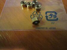 Shimano Twinpower Stradic Rarenium Worm Shaft & Slider Ball Bearing 2x5x2.5 mm