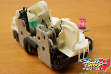 2008-2010 Chrysler Dodge Ram 1500 2500 3500 Front Left Door Latch Mopar OEM