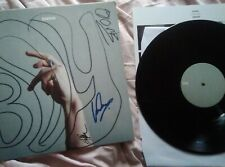 Swain  – Howl & Heavy Dancing - LP - SIGNED - NEW