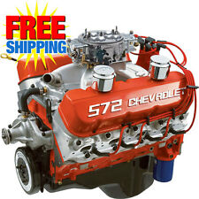 ZZ572/720R Deluxe Crate Engine 727 HP 572ci Chevy Performance 19201334