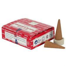 Box of 12 Satya Incense Dragons Blood  Dhoop Cones - BUY 3 GET ONE FREE 1