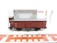 CL623-0,5# Märklin H0/AC 46160 Güterwagen 18 823 Gl DRG NEM KK KKK, NEUW+OVP