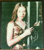 "MICHELLE TRACHTENBERG ""BUFFY THE VAMPIRE SLAYER"" 8X10 GLOSSY PHOTO PICTURE"