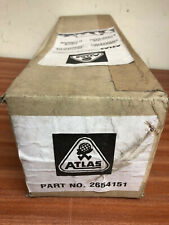 More details for new atlas weyhausen 2654151 filter element hydraulic oil inline cartridge crane