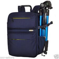 DSLR SLR Unisex Digital Camera & 13'' 14'' 15'' Laptop Backpack for Women & Men