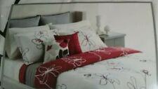 Apt. 9 Cal King SKETCH Reversible Comforter Set》Comforter, 2 King Pillow Shams
