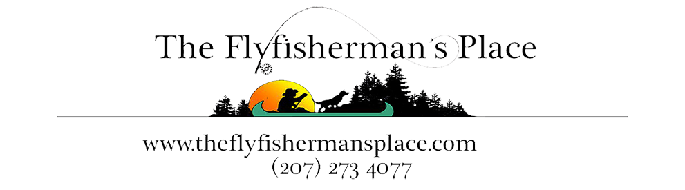 The Flyfisherman's Place