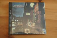 David Bowie Ziggy Stardust 40th Anniversary Remaster Mini Vinyl CD Sealed