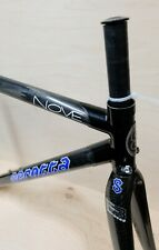 Serotta NOVE (Ottrott) Carbon/Titanium Frameset 52cm Ti Frame/Fork 50-51cm