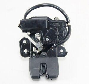 2005 - 2010 Scion TC TRUNK LATCH Lock Release Electric Power Actuator OEM