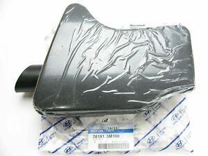 NEW GENUINE Air Intake Resonator Chamber OEM For 2009-2012 Hyundai Genesis 4.6L