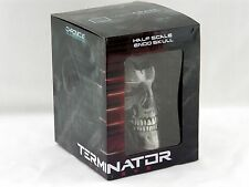 Lootcrate Exclusive Terminator Genisys HALF SCALE ENDO SKULL Chronicle Sealed