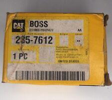 Caterpillar Oem Boss 235 7612 Cat Nos Parts 2357612
