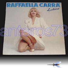 """RAFFAELLA CARRA """"LATINO"""" RARO LP IN SPAGNOLO STAMPA SPAGNOLA"""
