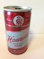 Hauenstein Beer Can