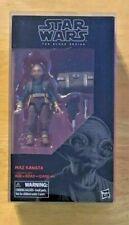 Star Wars Black Series 6 Inch # 49 Maz Kanata
