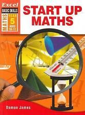 Mathematics Workbook: Year 5 (Paperback, 2006)