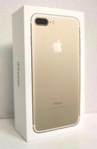 Apple iPhone 7 Plus - 32GB - Gold (Unlocked)