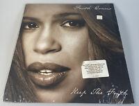 Faith Evans -   Keep The Faith  -  Vinyl Record LP with Shrink