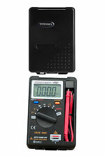 1 New YITENSEN-PAKRTE(R) Digital Multimeter VC921 WHOLESALE PRICE IN USA