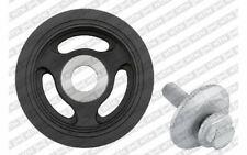 SNR Crankshaft Pulley for PEUGEOT 206 3008 CITROEN C3 DPF359.09K1 - Mister Auto