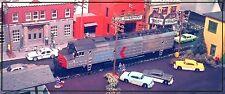 HO Trains FP-45 Locomotive AMTRAK Diesel engine 2515