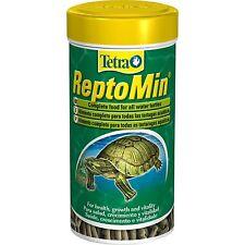 Tetra Reptomin 55G TetraFauna Fauna Turtle Terrapin Food