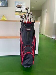 HONMA Golfschläger Satz Incl. Bag