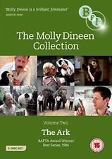 The Molly Dineen Collection, Vol. 2 The Ark [DVD]