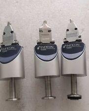 INFICON CDG025D 1000 Torr Vacuum Capacitance Diaphragm Gauge