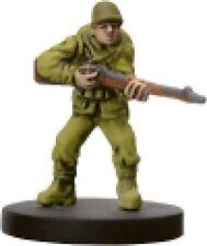 Reserves POLISH MAUSER KAR 98 #6 Axis&Allies miniature
