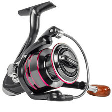 Spinning Reels Freshwater or Saltwater Lure bait Fishing Reel Left or Right Hand