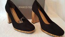 marco tozzi 22431 platform heels