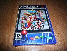 SNK Arcade Classics vol. 1 PS2 UK PAL (new)